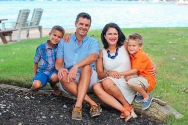 brandon family