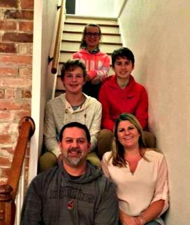 family cropeed